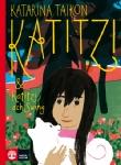 Katitzi-kirjat kertovat romanien elämästä